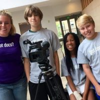 Documentary Filmmaking Summer Camp for Ages 12-17