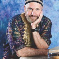 Tom Teasley: A Journey Around the World through Music