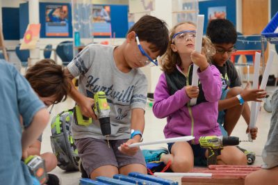 KID Museum Summer Camps