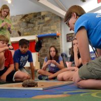 Montgomery Parks Summer Camps