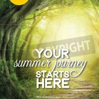 Summer Camp: Arts Journeys Grades K-3
