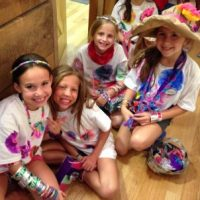 Summer Camps at the Arts Barn