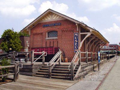 Gaithersburg Community Museum
