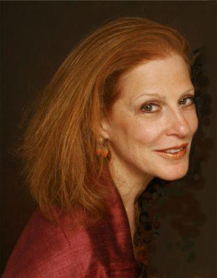 Artist Barbara Liotta