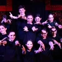 Acting and/or Musical Theatre Intensive Summer Program