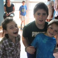 Art Squared Summer Day Camp