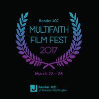 Bender JCC Multifaith Film Fest