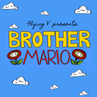Brother Mario