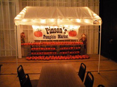 Pumpkin TrolleyFest