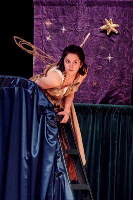 Shakespeare & Company's A Midsummer Night's Dream
