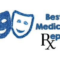 Best Medicine Rep