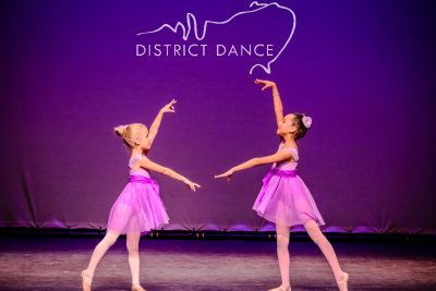 District Dance Co.