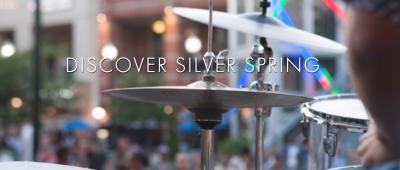 Silver Spring Regional Center