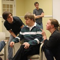 Shakespeare Drama Class for Adults with Disabilities