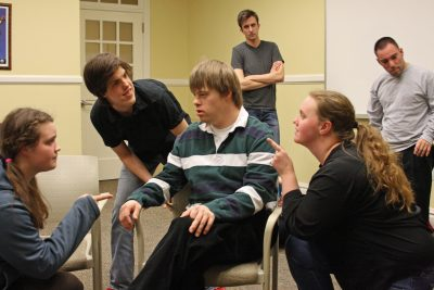 Shakespeare Drama Class for Adults with Disabiliti...