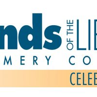 Friends of the Library, Montgomery County