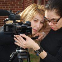 PANEL - Impact Filmmaking: Documentaries That Make...
