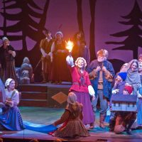 2017 Christmas Revels Adult Chorus Auditions
