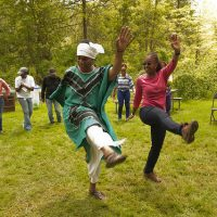 Celebration African Rhythms through Dance & Song