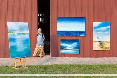 Countryside Artisans Spring Gallery & Studio Tour