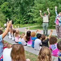 Free Spring Break Camp: Outdoor Education & Dance for Grades 3-5