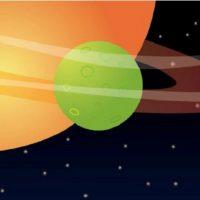 Group Astronomy Night