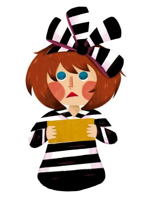 junie b jones is not a crook presented by adventure theatre mtc rh culturespotmc com Halloween Clip Art Magic Tree House Clip Art