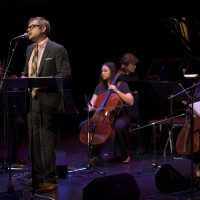 SONGBOOK: Steven Page & The Art of Time Ensemb...