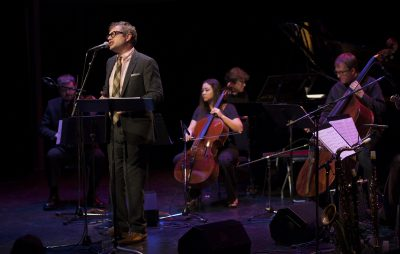 SONGBOOK: Steven Page & The Art of Time Ensemble