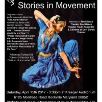 Stories in Movement