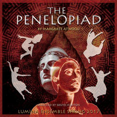the penelopiad presented by lumina studio theatre