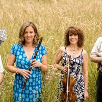 Traditional Irish Concert: Laura Byrne & the Hedge Band