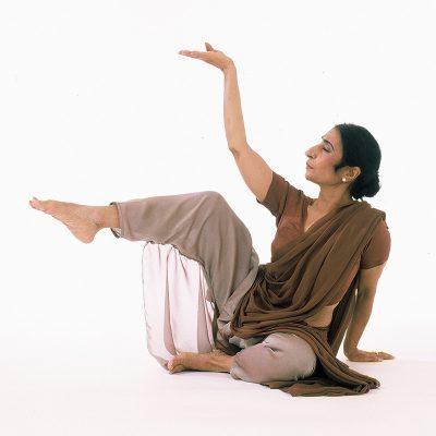 """Nilimma Devi in """"Walk the Sky."""""""