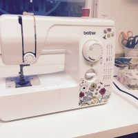 Intro to Sewing for Adults