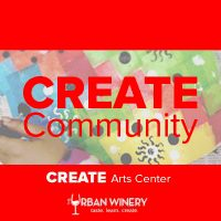 CREATE Community Happy Hour