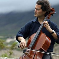 Cello Master Class with Zuill Bailey