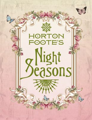 Horton Foote's Night Seasons