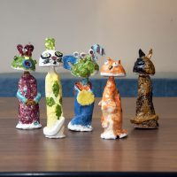 Spring Art Classes for Children and Teens