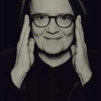 WJFF Visionary Award: Agnieszka Holland