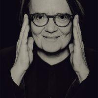 WJFF Visionary Award: Agnieszka Holland