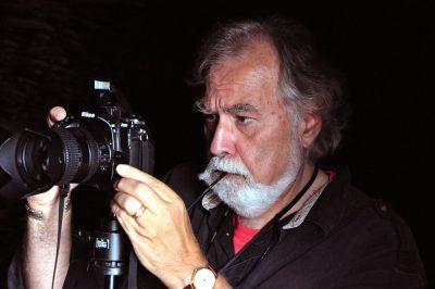 Frank Van Riper