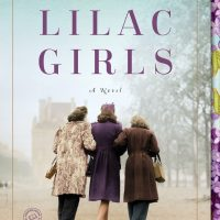 An Evening with Martha Hall Kelly, the Author of NY Times Bestseller, Lilac Girls