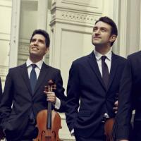 Escher Quartet, String Quartet