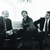 Gryphon Trio, Piano Trio
