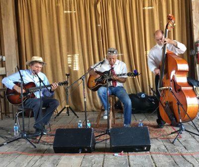 Music on the Farm