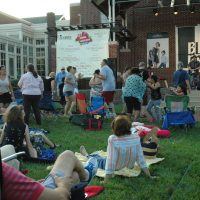 BlackRock's Summer Concert Series