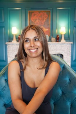 Leeya Mehta