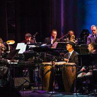 Arturo O'Farrill & The Afro Latin Jazz Orchest...