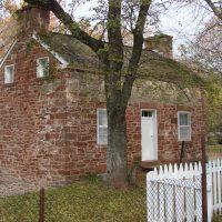Heritage Days: Riley's Lockhouse & Seneca Aqueduct
