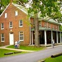 Heritage Days: Sandy Spring Friends Meeting House